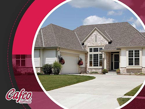 Achieve a Better Home With Cafco Services