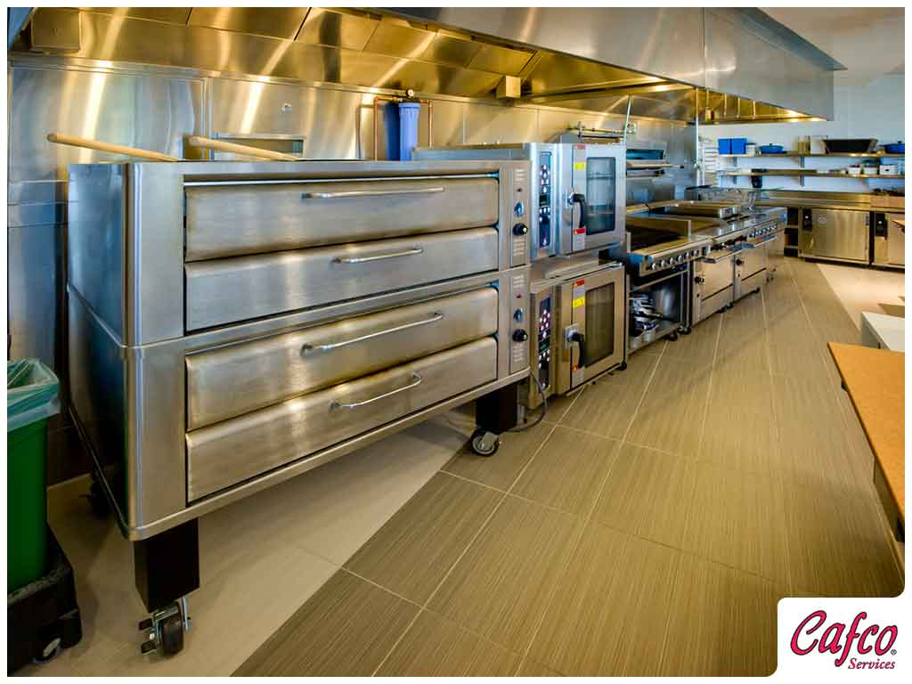 Common Commercial Oven Issues and Troubleshooting Tips