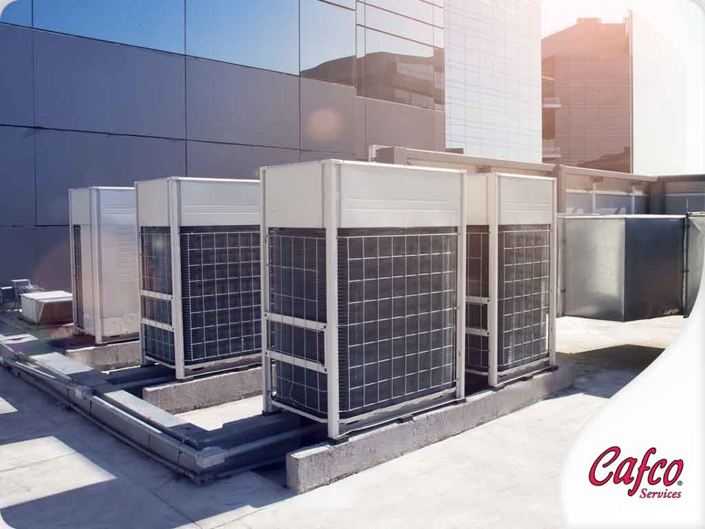 4 Commercial HVAC Scams You Should Avoid