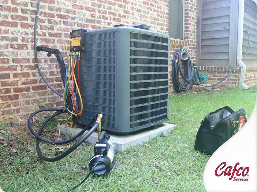 Your AC Replacement Cost: Expected & Unexpected Factors