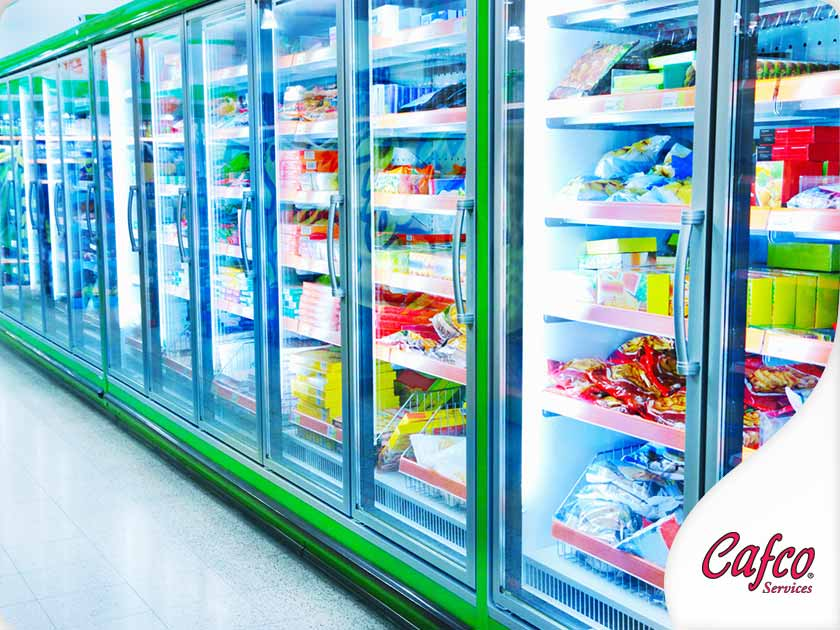 Winter Maintenance Tips for Commercial Refrigeration